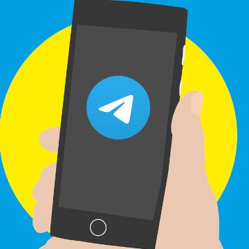 Cara Hapus Pesan Otomatis Telegram di Android dan iOS