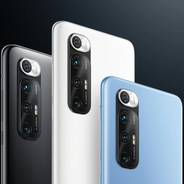 Spesifikasi Xiaomi Mi 10S Terungkap, Snapdragon 870 dan Kamera 108 MP