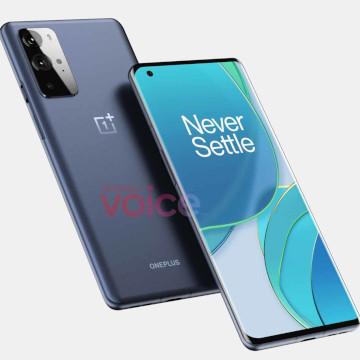 Resmi Rilis 23 Maret 2021, OnePlus 9 Series Dibekali Kamera Hasselblad