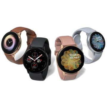Samsung Galaxy Watch 4 dan Watch Active 4, Meluncur Tahun Ini?