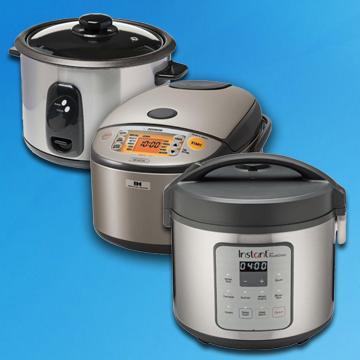 Perbedaan Rice Cooker vs Magic Com vs Magic Jar