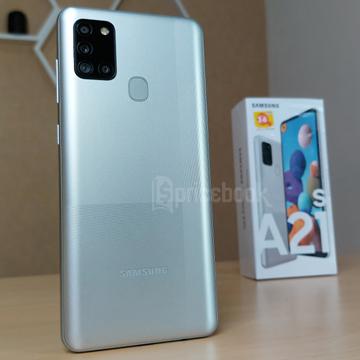 10 Hp Samsung RAM 6 GB Terbaik 2021