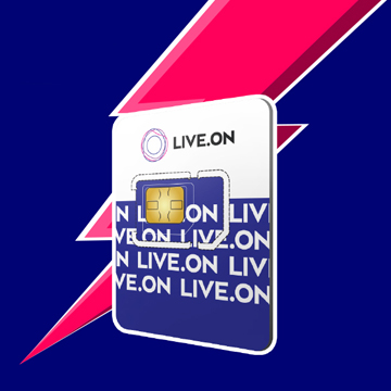 Kenalan dengan Live.On, Provider Serba Digital yang Banyak Untungnya!