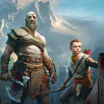 God of War: Ragnarok Bakal Hadir di PS5, Ini Bocorannya!
