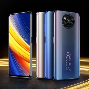 Poco X3 Pro Meluncur di Indonesia, Harga Mulai 3 Jutaan!