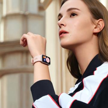 Huawei Watch Fit Elegant Meluncur 26 Maret, Ini Speknya!