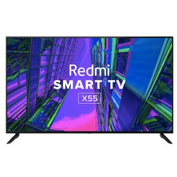 Smart TV Redmi X Series Dukung HDR 10+, Ini Spek Lengkapnya!