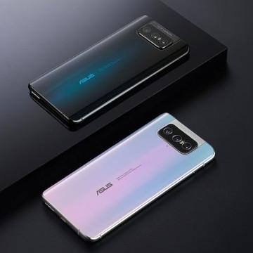 ASUS Siapkan Hp Layar Lipat, Ingin Menantang Samsung Galaxy Z Flip?