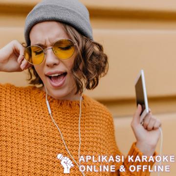 Aplikasi Karaoke Online dan Offline Gratis Terbaik