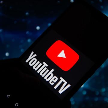 Fitur Terbaru YouTube TV, Bisa Beli Channel TV Tanpa Lewat Website!