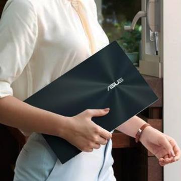 ASUS ZenBook Classic Terbaru, Desain Premium 3 Laptop Sekaligus
