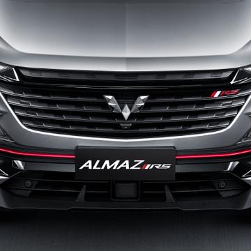 Wuling Almaz RS Meluncur di Indonesia, Harga Mulai 340 Jutaan