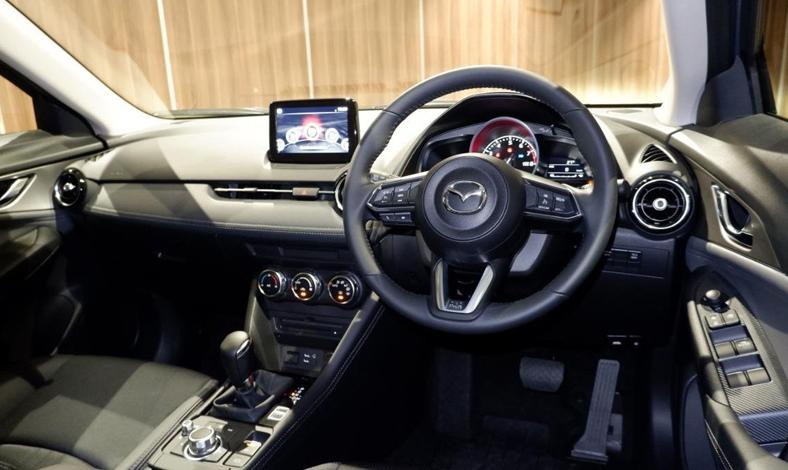 New Mazda CX-3 Sport 1.5L