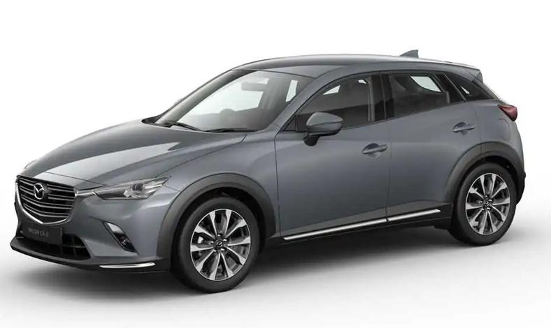 harga New Mazda CX-3 Sport 1.5L