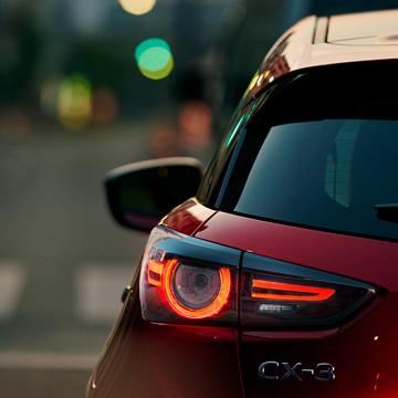 New Mazda CX-3 Sport 1.5L, Ini Bedanya dengan Versi 2.000 cc
