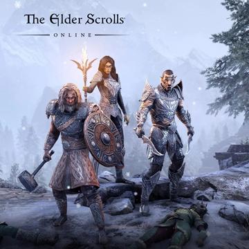 The Elder Scrolls Online Dapat Update Next-gen Tanggal 8 Juni