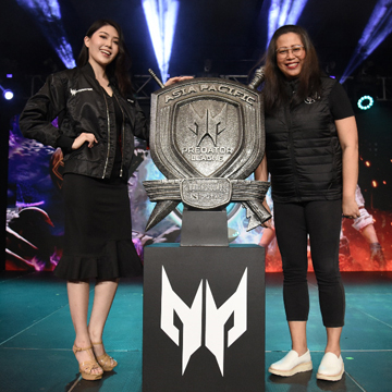 Ini 3 Wakil Tim Esports Indonesia di Asia-Pacific Predator League 2020/21 Grand Final