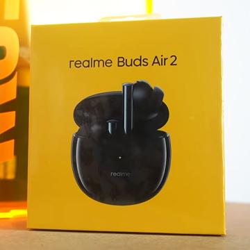 realme Buds Air 2, TWS Berfitur ANC Dibawah Sejuta