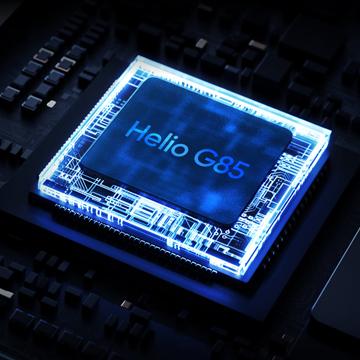 Rekomendasi Hp MediaTek Helio G85 Terbaik di 2021