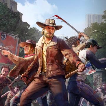 The Walking Dead: Survivors Siap Meluncur untuk Android, Ini Tanggal Rilisnya!