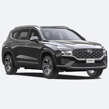 Hyundai Rilis New Santa Fe, Ini Fitur dan Harganya