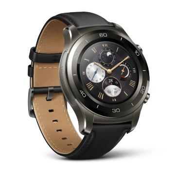 Huawei Watch 3 Meluncur Bulan Mei, Dibekali Slot eSIM