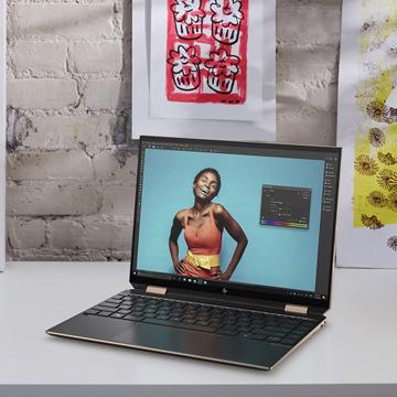 Laptop HP Spectre x360 14 Terbaru, Tipis Tapi Kuat