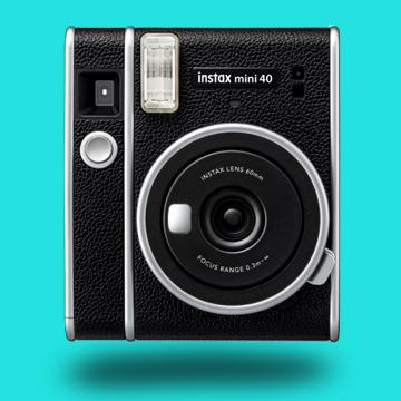 Fujifilm Perkenalkan Kamera Instan Retro Seharga 1 Jutaan