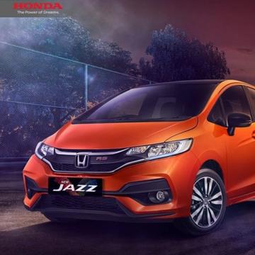 Honda Jazz, Raja Hatchback yang Disuntik Mati! Ini Sejarahnya
