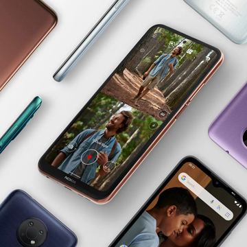 Nokia Rilis 6 Hp Baru Sekaligus, Harga Mulai 1 Jutaan!
