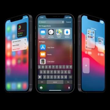 iOS 15 Bakal Kembalikan Fitur Touch ID?