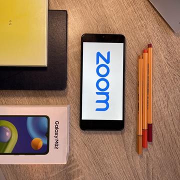 3 Keunggulan Samsung Galaxy M02 untuk Para Pelajar