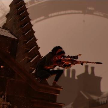 Game Deathloop Siap Debut di PS5 dan PC, Ini Tanggal Rilisnya!