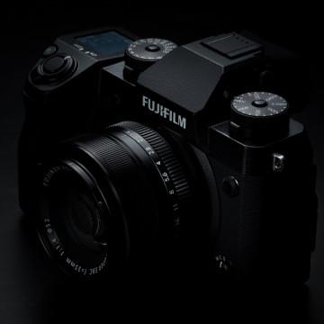 Fujifilm X-H2 Tawarkan Fitur 8K DCI dan UHD, Kapan Rilisnya?