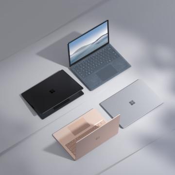 Microsoft Surface Laptop 4 Hadir dengan Prosesor AMD Ryzen 4000 dan Intel