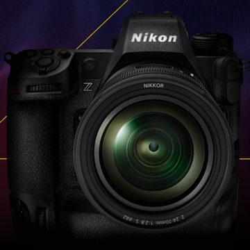 Nikon Z 9, Kamera Mirrorless Full Frame Flagship Pertama Nikon