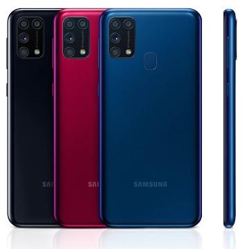 Samsung M32 Segera Hadir, Tawarkan Baterai 6000 mAh