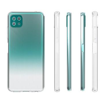 Samsung Galaxy A22, Dibekali 3 atau 4 Kamera?
