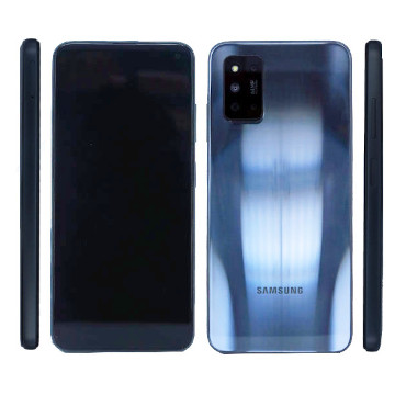 Rumor Samsung Galaxy F52 5G, Kamera 64 MP dan Baterai 4350 mAh