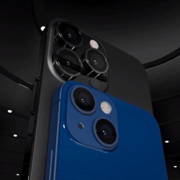 Desain iPhone 13 Mini Bocor, Begini Penampakannya!