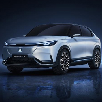 Jajaran Mobil Listrik Pertama Honda, Akan Rilis 10 Mobil