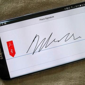 Cara Membuat Tanda Tangan Digital, Lewat Aplikasi, Situs dan Microsoft