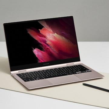 Samsung Luncurkan 4 Laptop Galaxy Book, Ini Spek Lengkapnya!