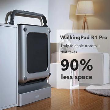 Kingsmith WalkingPad R1 Pro, Treadmill Canggih Bisa Dilipat!