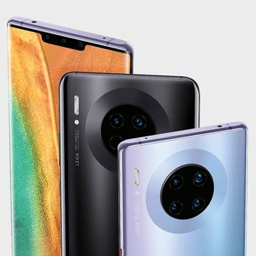 9 Hp Huawei Terbaru dan Terbaik di 2021