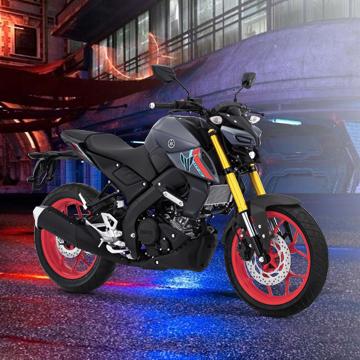 Yamaha Rilis 2 Warna Baru MT-15, Harga Masih 30 Jutaan
