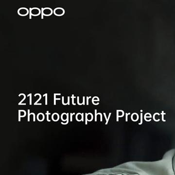 OPPO 2121 Future Photography, Lomba Foto Berhadiah 80 Paket Liburan