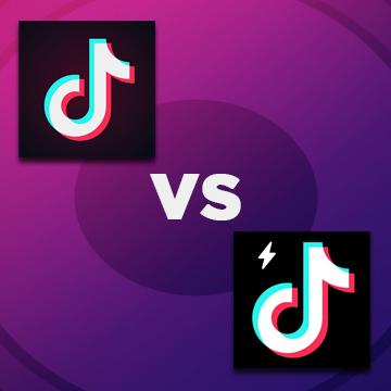 Perbedaan TikTok vs TikTok Lite, Mana yang Terbaik?
