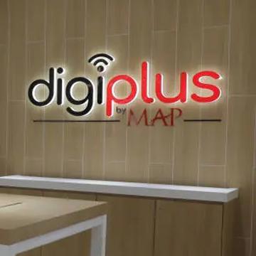 MAP Resmi Membuka Digiplus, Gerai Ritel Elektronik Multibrand