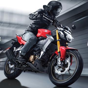 Honda Rilis Desain Baru All New CBR150R Streetfire, Mirip Big Bike